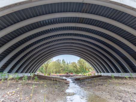ARTICLE: Composites World, Civil Infrastructure (2021)