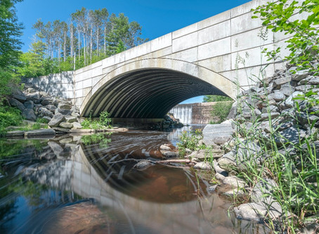 AIT Bridges featured in Composites World article.