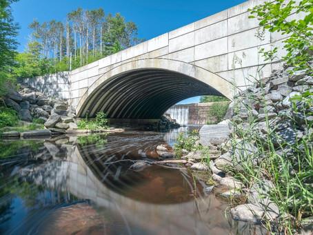 AIT Bridges featured in Composites World article.