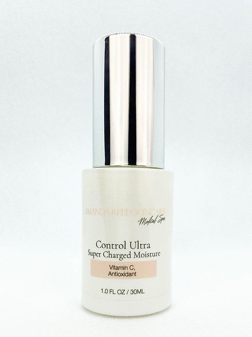 Control Ultra C Super charged moisturizer