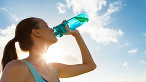 Sport - Idratazione: quanto e cosa bere durante l'attività sportiva
