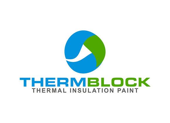 Thermblock สีกันความร้อนไฮเท็ค
