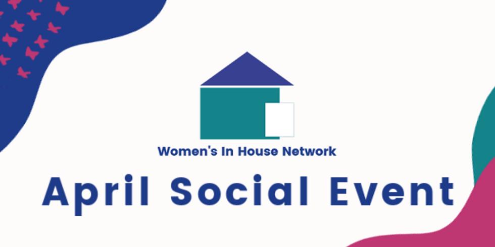 April Social Event