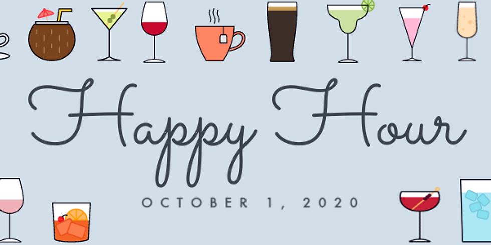 October Happy Hour