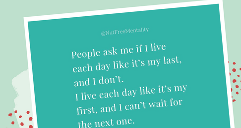 On Living Life
