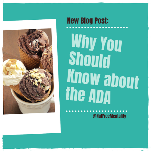 Why You Should Know about the ADA