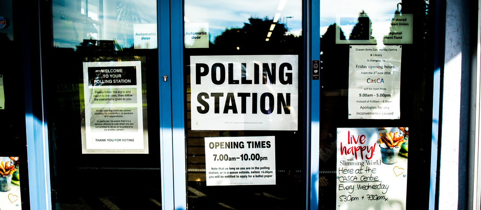 Will Voting on Blockchain keep elections fair and transparent?