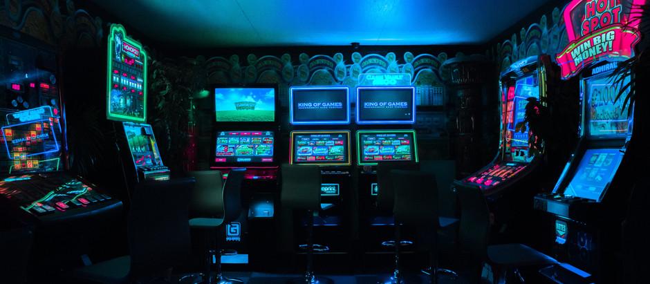 Gaming & Blockchain