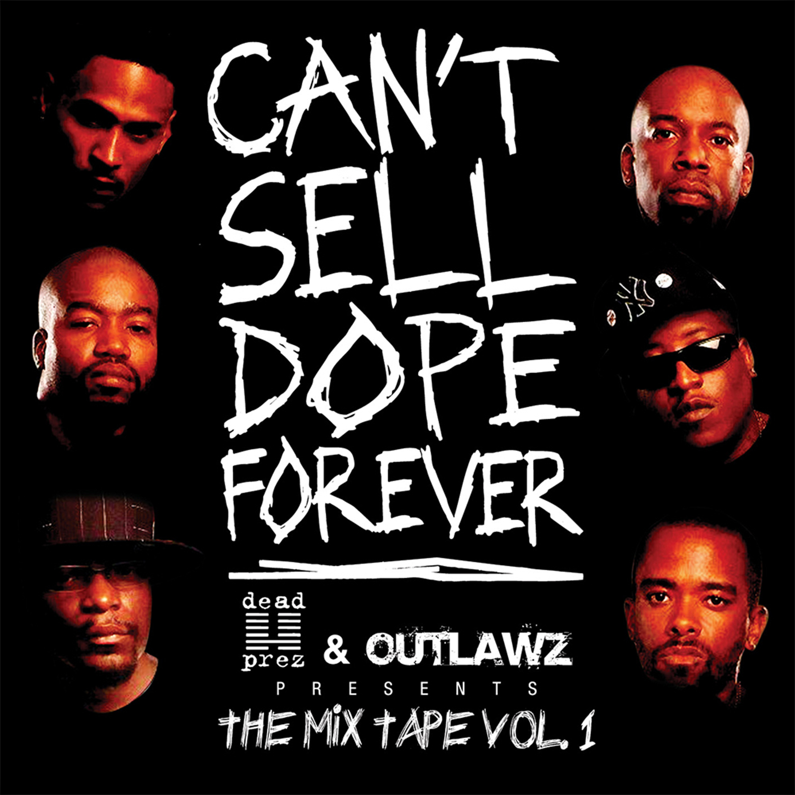 Can't Sell Dope Forever - Dead Prez