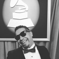 Tai Upgrade Rotan - 59th Grammys