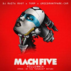 Mach Five - Millennia