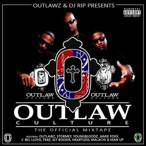 Outlaw Culture: The Official Mixtape