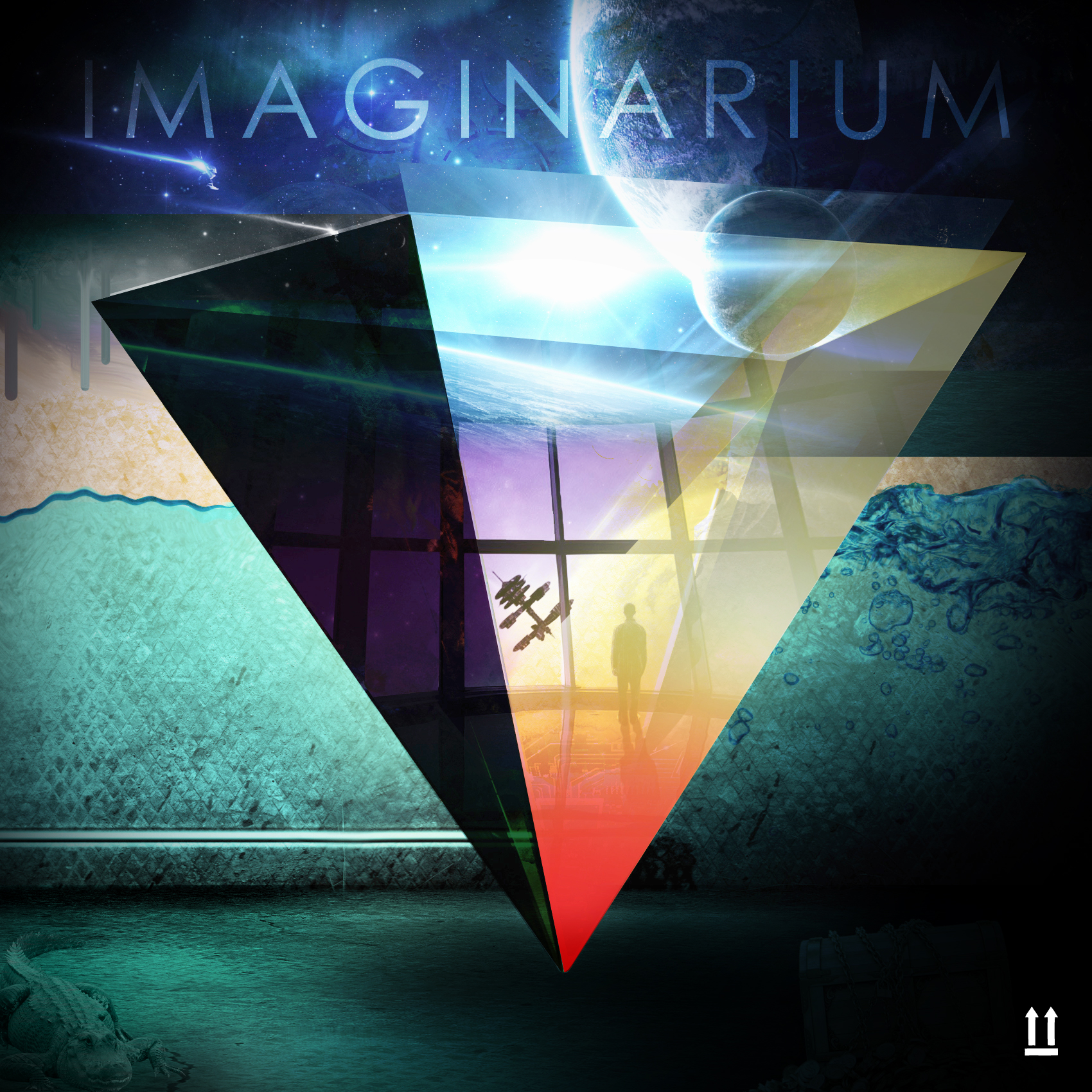 IMAGINARIUM - Tai Upgrade Rotan