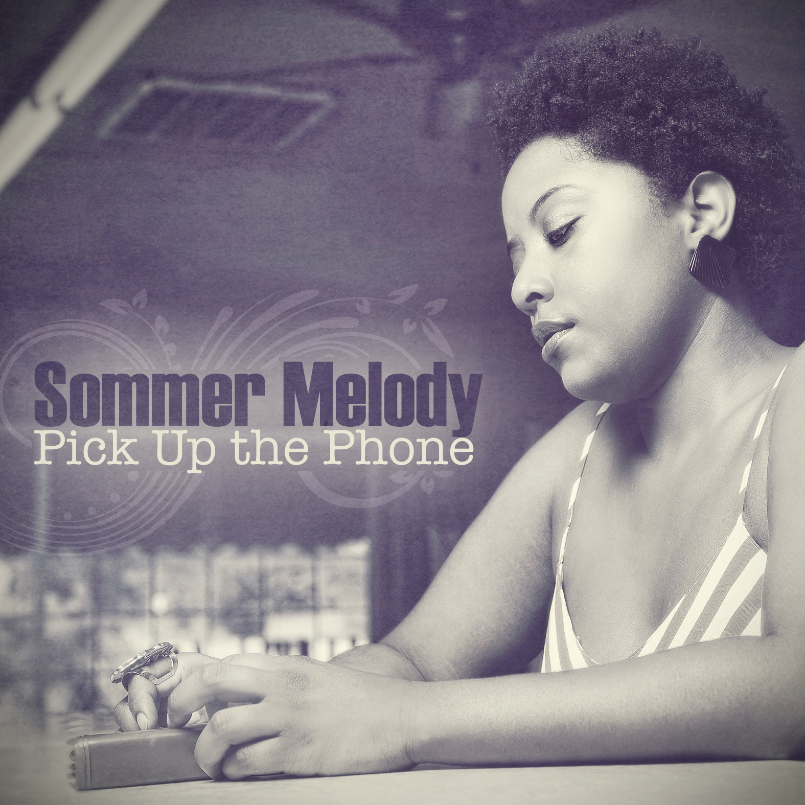 Sommer Melody - Pick Up the Phone