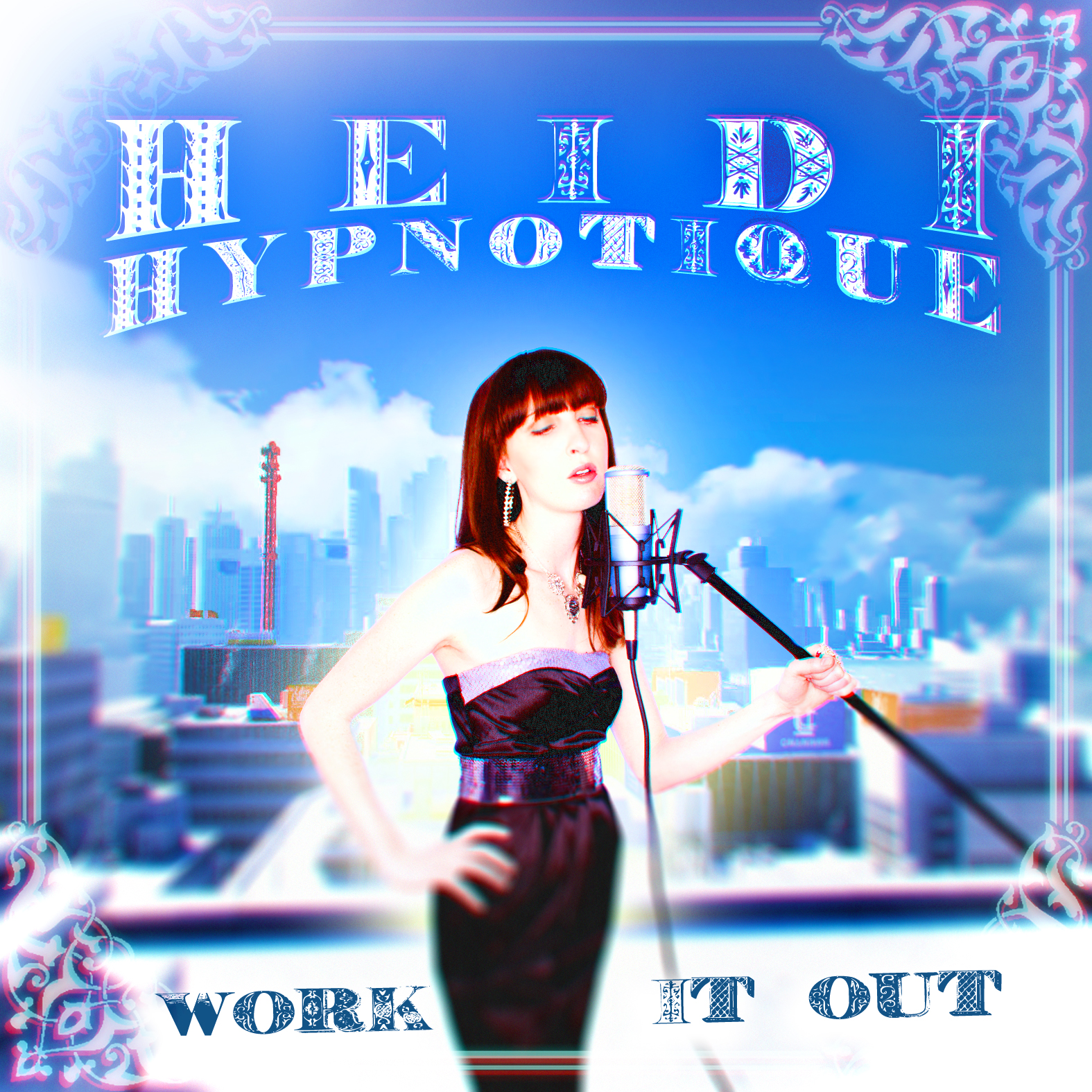 Heidi Hypnotique - Work It Out