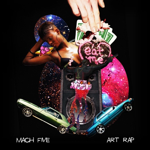 Mach Five - Art Rap
