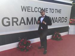 Tai Upgrade Rotan at Grammy Awards