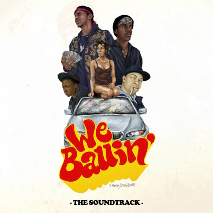 We Ballin: The Soundtrack