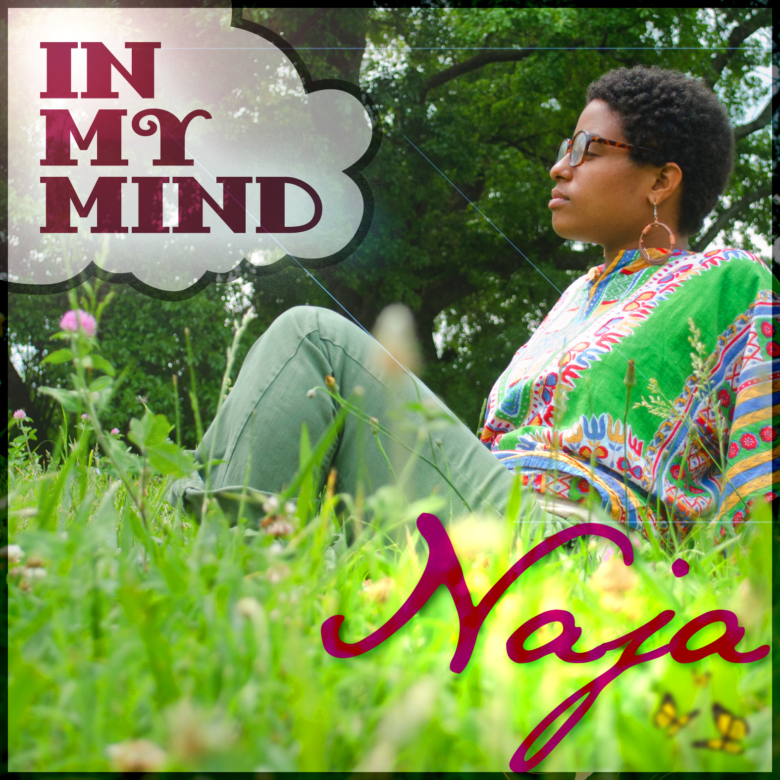 Naja - In My Mind (Single)