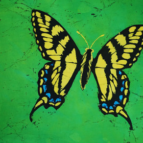 The Butterfly Trail Story (Ch.4~The Swallowtails)