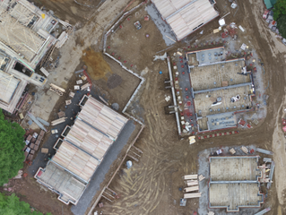 How drone technology is revolutionising the construction industry