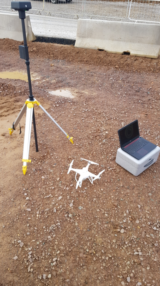 Squeezing in the last few drone survey and inspection jobs for 2019 before we finish up for a well deserved Christmas break