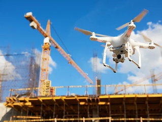 Groundworks enters the digital age with drone technology