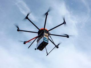 Why You Should Be Investing In Drone Technology Now Not Later