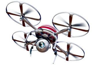 CPD drone course dates for architectural technologists & the construction industry