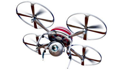 CIAT CPD drone course within architecture and construction