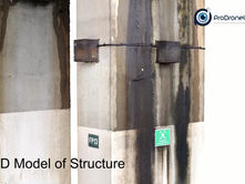 2D/3D Modelling of Infrastructure Assets - Dam, Bridge, Building, Viaduct or Tunnel