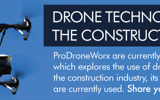 Drone Technology within the Construction Industry Survey