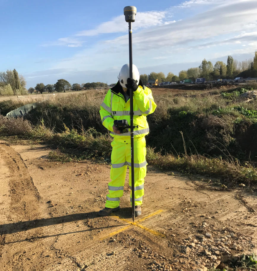 Using drone surveys or drone inspections on construction, infrastructure and asset inspection projects