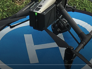 Drone technology give your business a lift