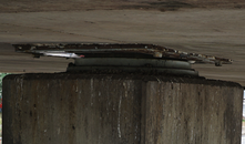 Infrastructure inspection and survey to understand its condition and identify defects