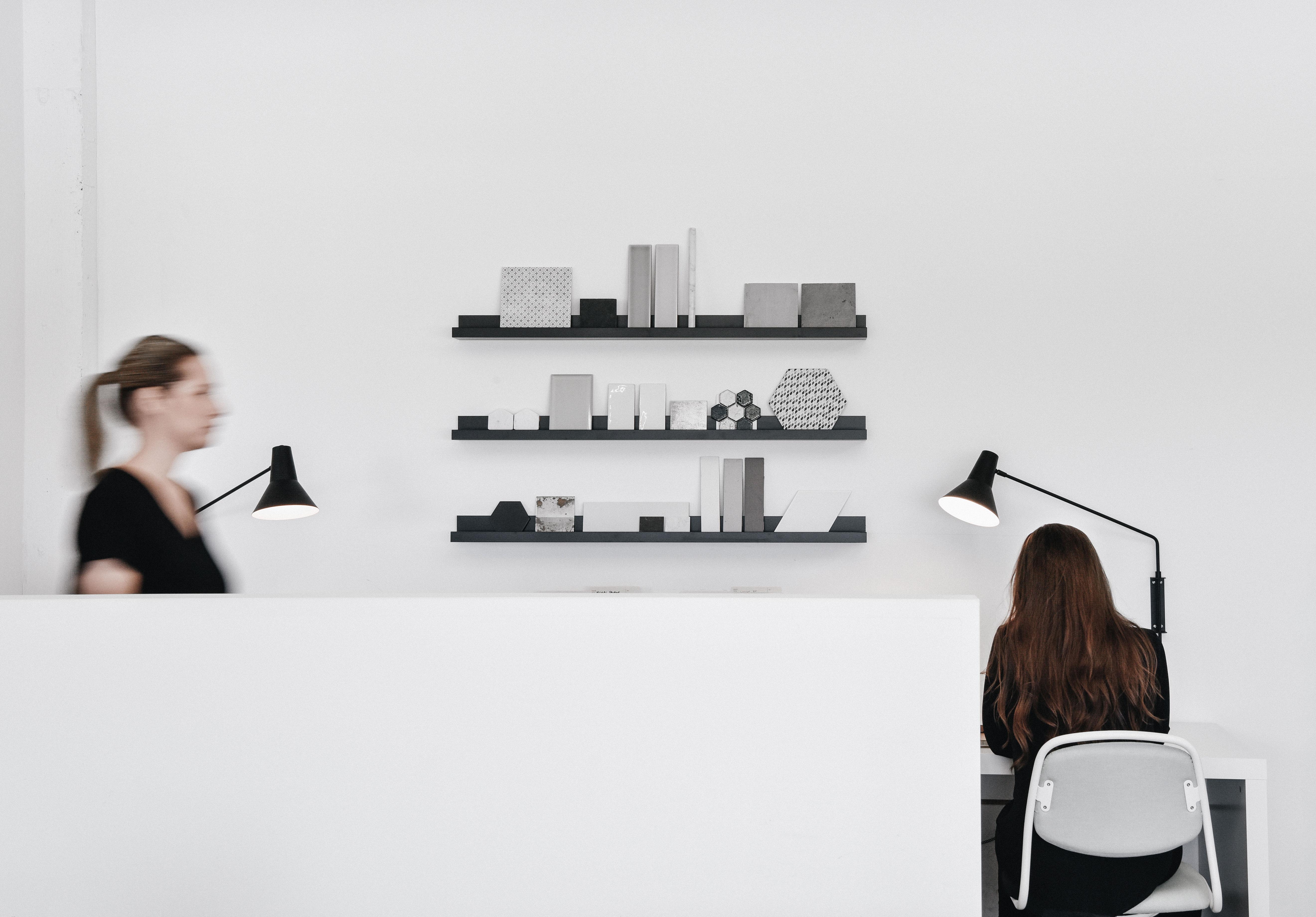 Bureau LT intérieurs
