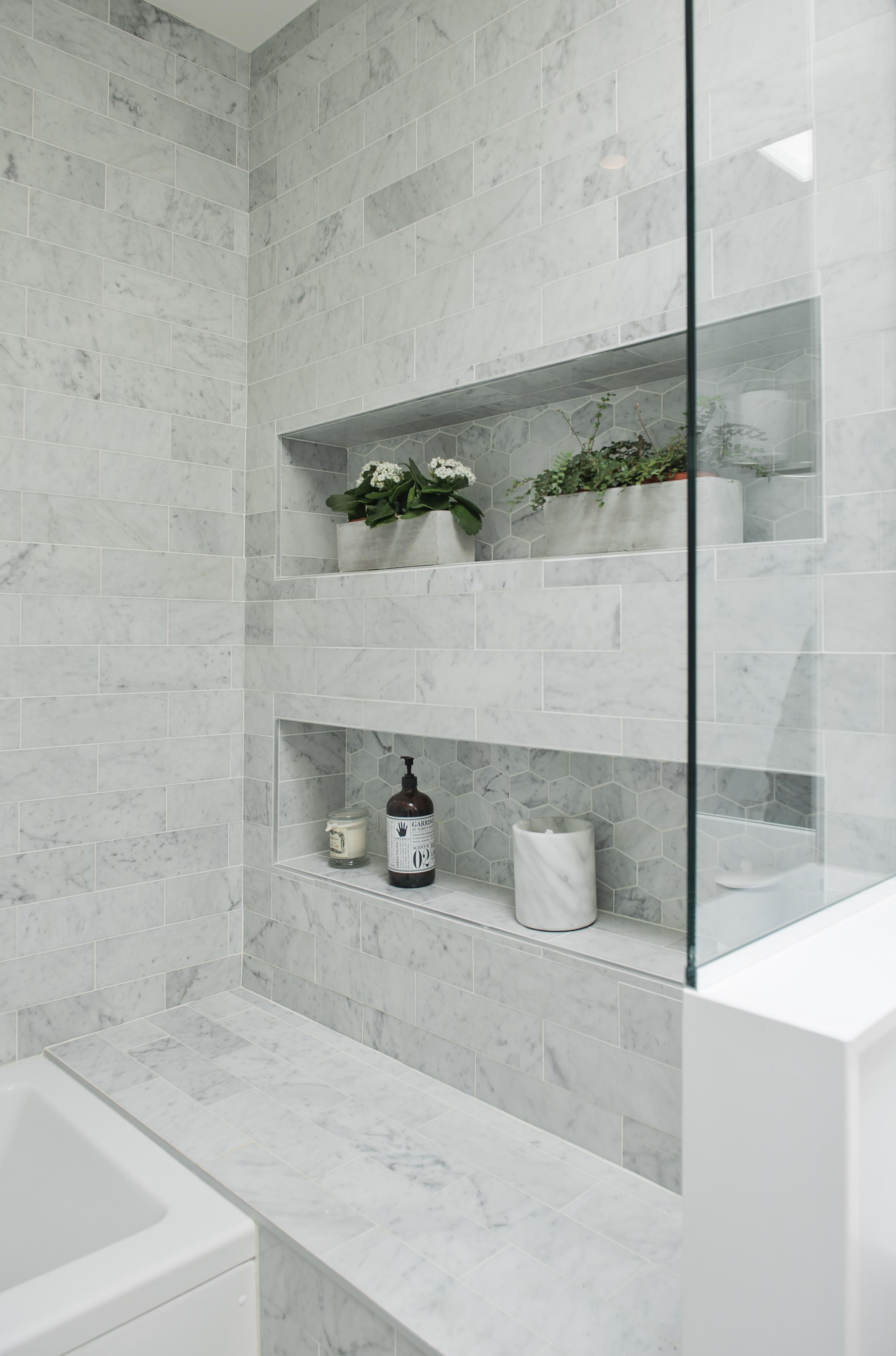 Salle de bain LT intérieurs