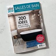 Idées Déco / Salle de bain 2018