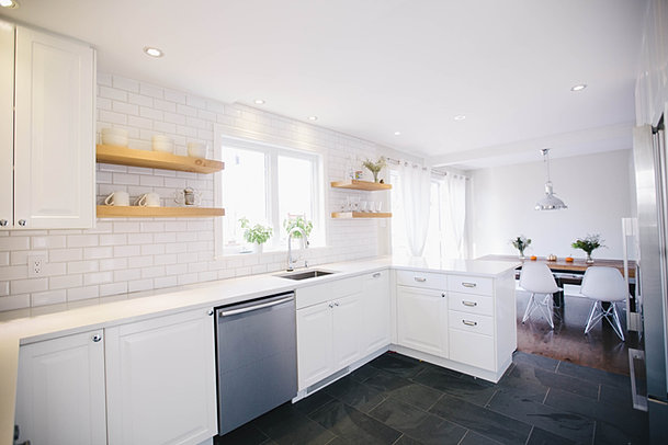 lucier tremblay intérieurs | portefolio | projet cuisine hoareau