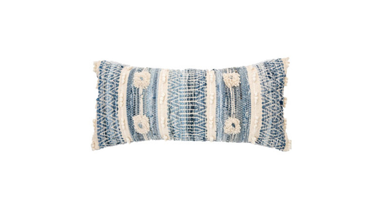 Coussin long Oia