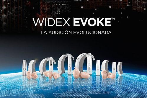 WIDEX EVOKE en Argentina por ABC|FONO