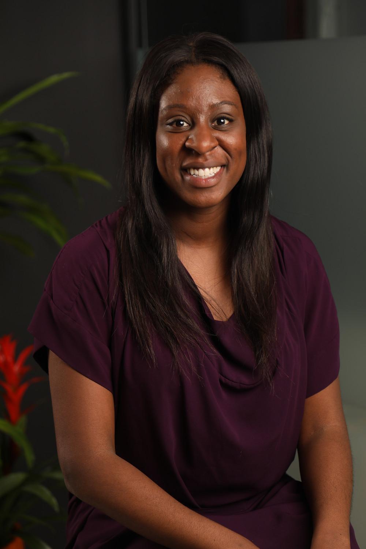 Photo of Ife Babatunde