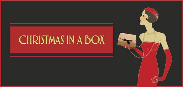 Kerstmis afhaalmenu | Feestzaal Saksenboom