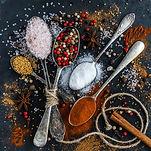 Wereldkeuken en klassieke keuken