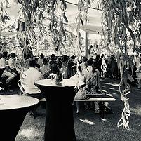 Feestzaal Saksenboom - Tuin