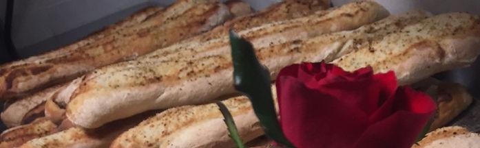 Feestzaal Saksenboom - Ambachtelijk brood