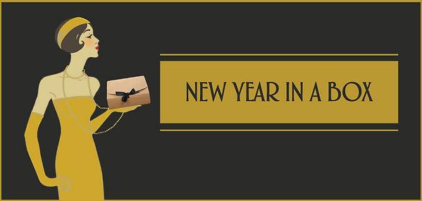 Oudejaar en nieuwjaar afhaalmenu | Feestzaal Saksenboom