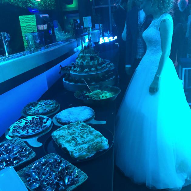 Huwelijksfeest Brecht en Zoë I Kursaal Oostende