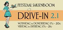 Feestzaal Saksenboom | Drive-In 2.01 | Takeaway Zwalm - Vlaamse Ardennen