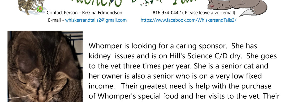 Whomper